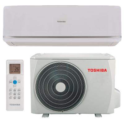 Кондиционер Toshiba U2KH3S-EE silver