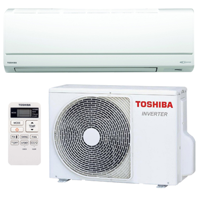 Кондиционер Toshiba серии EKV
