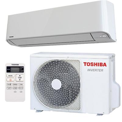 Кондиционер Toshiba серии BKVG