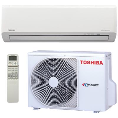Кондиционер Toshiba серии N3KV