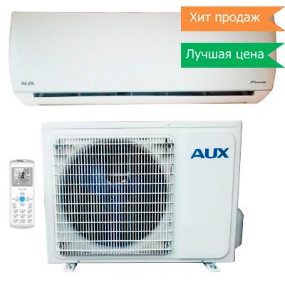 Кондиционер AUX-ASW-H09A4-FAR1