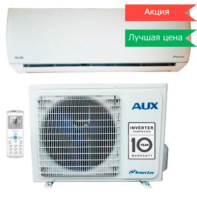 Кондиционер AUX ASW-H09B4/JERD1