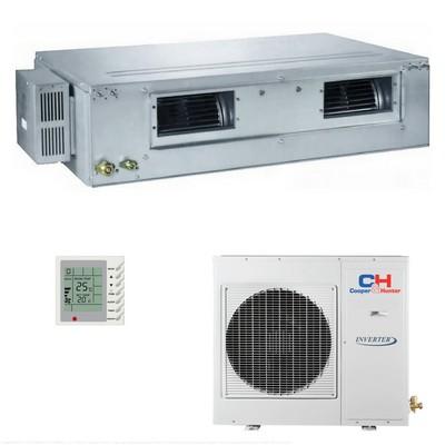 Кондиционер канальный Cooper&Hu0nter CH-IDS035PRK-CH-IU035RK