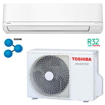 Кондиционер Toshiba Shorai Premium inverter